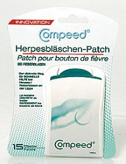Compeed Herpesblaeschen Patch